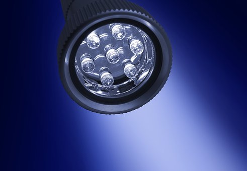 Led Light Manufacturing How To Start Business Project