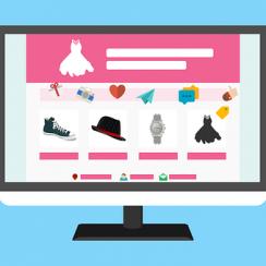 online retail store