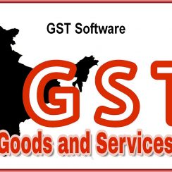 top gst software