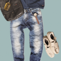 best clothing brands for men in india
