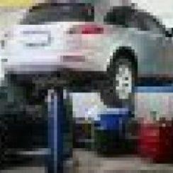 automobile service station business