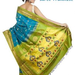 saree franchise opportunities