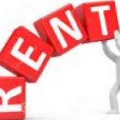 business rent agreement